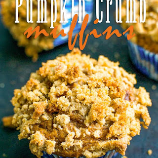 Brown Sugar Crumb Topping For Muffins Recipes
