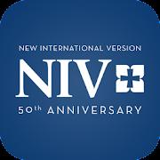 NIV 50th Anniversary Bible 7.16.5 Icon