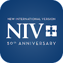 NIV 50th Anniversary Bible icon