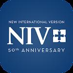 NIV 50th Anniversary Bible 7.12.2
