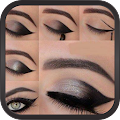 Eyes makeup 2018 ( New) download