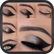 Eyes makeup 2018 ( New)