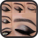 Eyes makeup 2016 ( New) icon