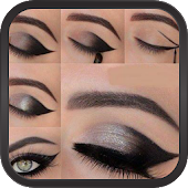 Eyes makeup 2016 ( New)