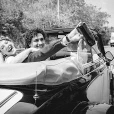 Fotografo di matrimoni Romina Costantino (costantino). Foto del 28.12.2016