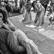 Wedding photographer Leonardo Carvalho (leonardocarvalh). Photo of 27.10.2016