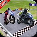 Bike Race Stunt Attack icon