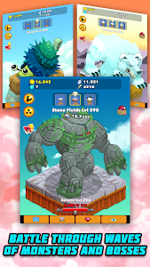 Clicker Heroes v2.0.8 [Mod Money]