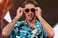 Stephen Bear wants to be music and movie star
