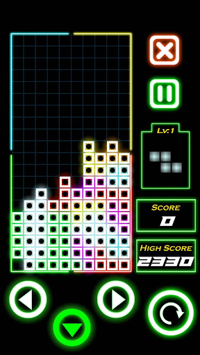 Brick Tetris Classic for PC