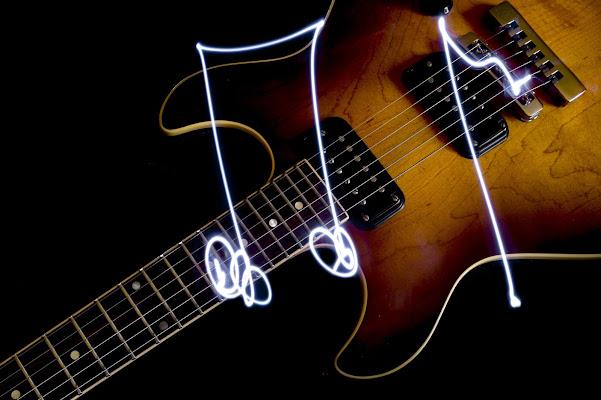 Music lights di Rickytre