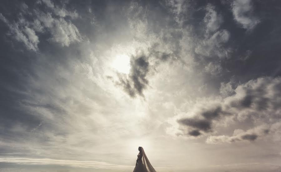 Wedding photographer Barbara Fabris (barbarafabris). Photo of 27.03.2017