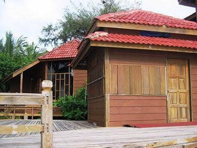 Ayu Mayang Beach Resort