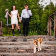 Wedding photographer Tatyana Isaeva-Kashtanova (Tiska22). Photo of 09.10.2017