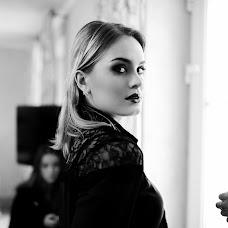 Wedding photographer Sergey Dayker (Dayker). Photo of 29.11.2015