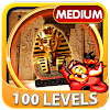 King Tut - Free Hidden Object