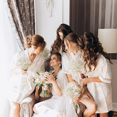 Wedding photographer Yuliya Luciv (yulialutsiv). Photo of 05.09.2018