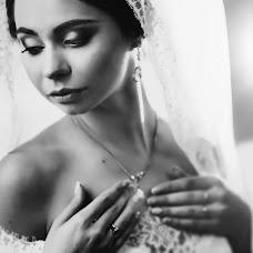 Wedding photographer Roman Daco (Romka). Photo of 29.01.2016