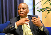 'What would anyone want me to apologise for?' asks Johannesburg mayor Herman Mashaba.
