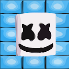 Marshmello Summer Launchpad icon