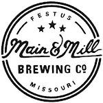 Logo of Main & Mill Hello Newman!!