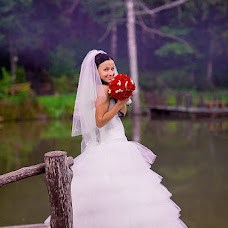 Wedding photographer Aleksandr Soldatov (myfotografer). Photo of 02.09.2013