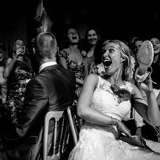 Huwelijksfotograaf Linda Bouritius (bouritius). Foto van 22.02.2019