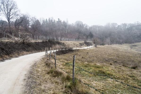 strada bianca di campagna di fucina14