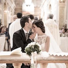 Wedding photographer Kalò Cassaro (cassaro). Photo of 12.09.2016
