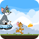 Adventure Tom and Jerry Run: Escape from Alien (game)
