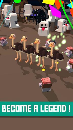 Ostrich Among Us screenshot 5
