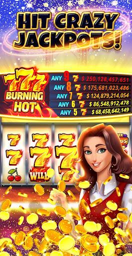 Baba Wild Slots - Slot machines Vegas Casino Games apkmr screenshots 2