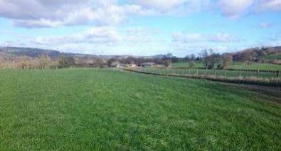Has Powys broken the law over development?