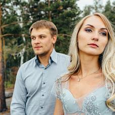 Wedding photographer Vladislav Kurochkin (Vladislavkur). Photo of 02.09.2016