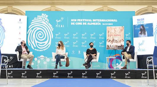 La película triunfadora de Fical 2020, 'Las niñas', favorita de los Goya
