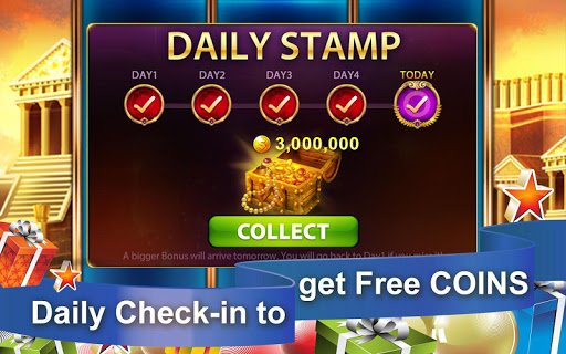 Mega Win Casino - Free Slots 1.10 6