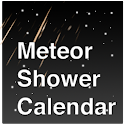 Meteor Shower Calendar icon