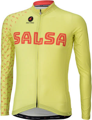 Salsa 2018 Team Kit Men's Long Sleeve Jersey