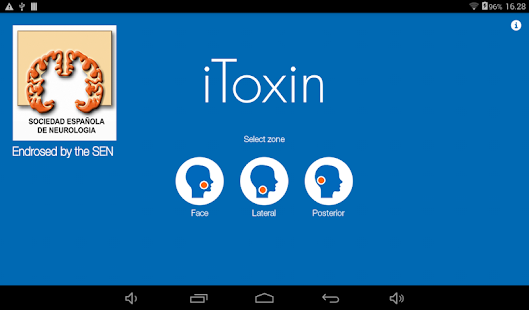 iToxin- screenshot thumbnail
