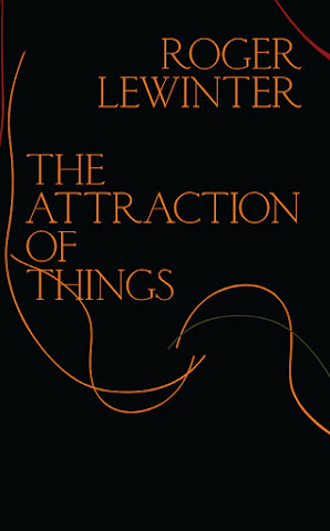 cover image for The Attraction of Things