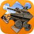 Military Tank Jigsaw Puzzles