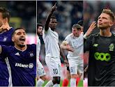 Overzicht van de Europa League (25/10)