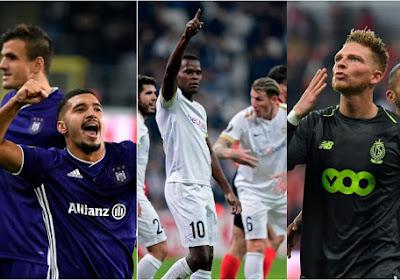 ? VK LIVE over de selectie van Martinez, de Europese prestaties van onze Belgische teams en een vooruitblik op 1A en 1B