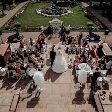 Fotografo di matrimoni Viktoriya Kuprina (kuprinaphoto). Foto del 07.02.2019