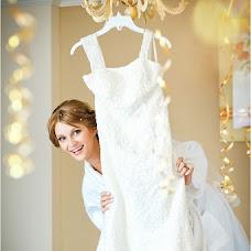 婚礼摄影师Sveta Luchik(orchid2007)。28.01.2013的照片