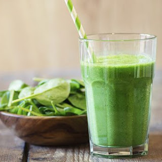 The Green Machine Shake