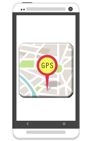 Easiest GPS