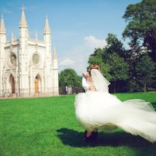Wedding photographer Denis Pupyshev (suppcom). Photo of 17.02.2013