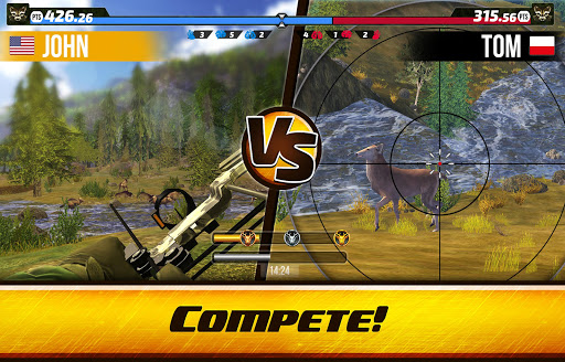 Wild Hunt:Sport Hunting Games. Hunter & Shooter 3D 1.394 screenshots 9