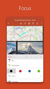 microsoft powerpoint android apps on google play